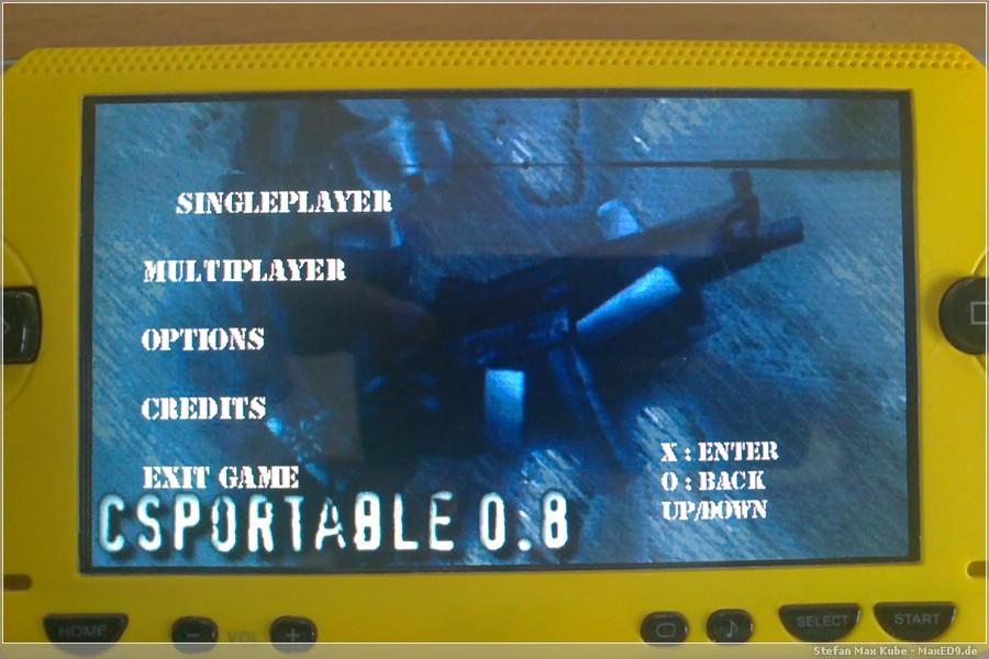 {hen} CSportable