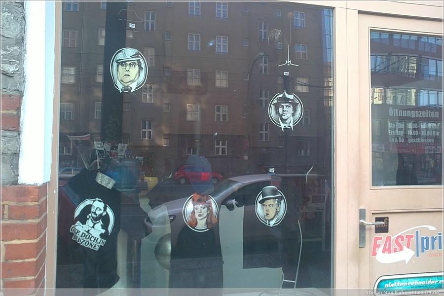 {iadwl} Olsenbande-T-Shirts