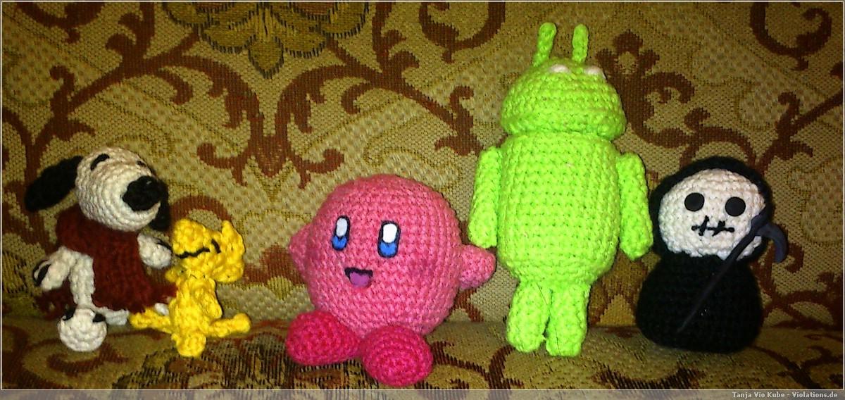 Crochet-Gang