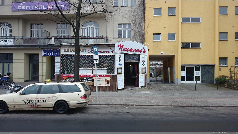 Neumann's