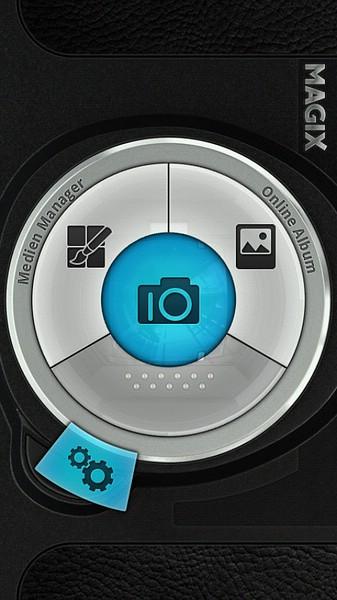 {mmx} Auswahl CameraMX