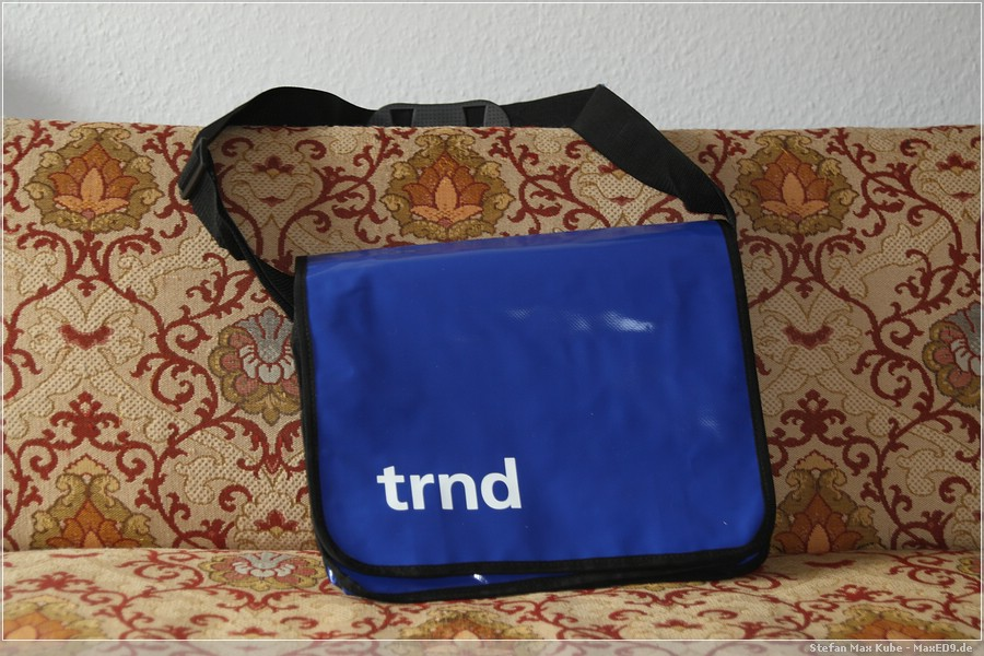 {trb} TRND-Bag 2010