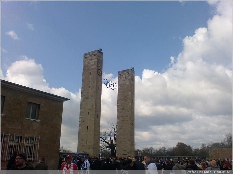 {hvs} Olympiastadion