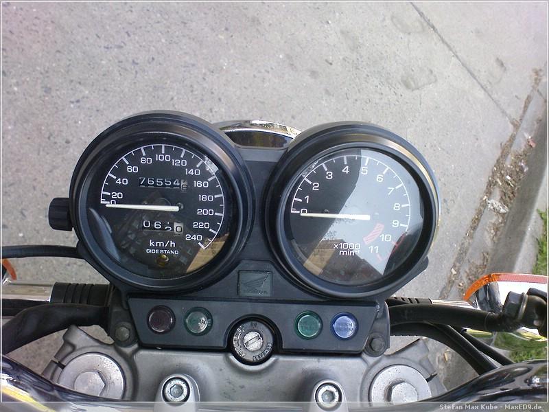 {hsf} 76tkm, grad mal eingefahren ;)