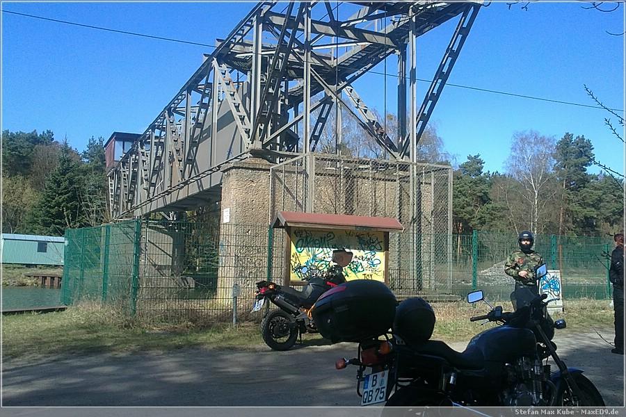 {mct} Wasserbrücke Eberswalde
