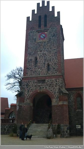 {cm12} Schloss und Gut Liebenberg