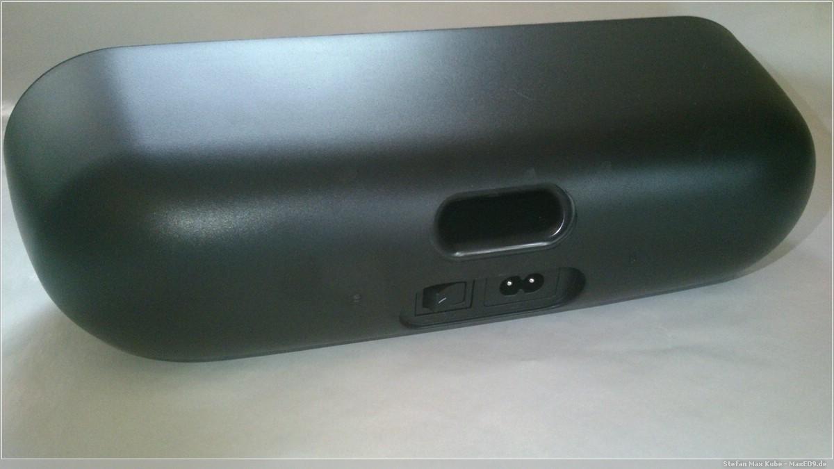 D80 Rückseite