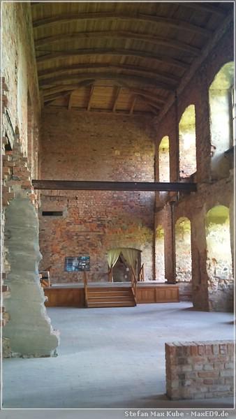 {hfk} Schlossruine
