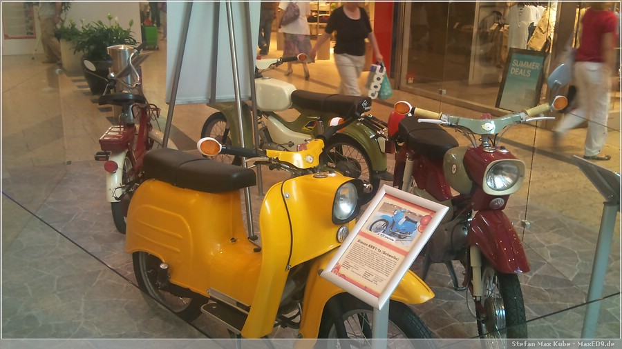 {nost} Simson-Mopeds