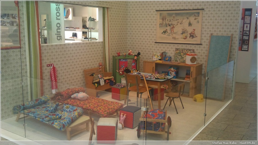 {nost} Kindergarten