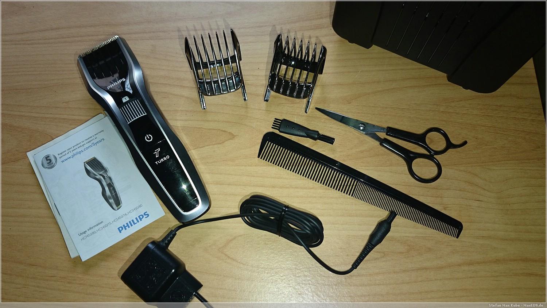 Philips HC7450/80 Lieferumfang