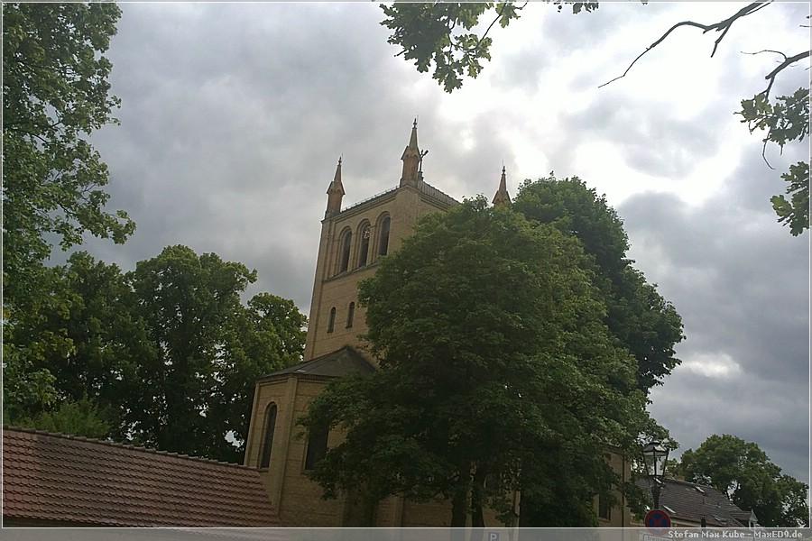 {brwe} Kirche am Stölpchensee
