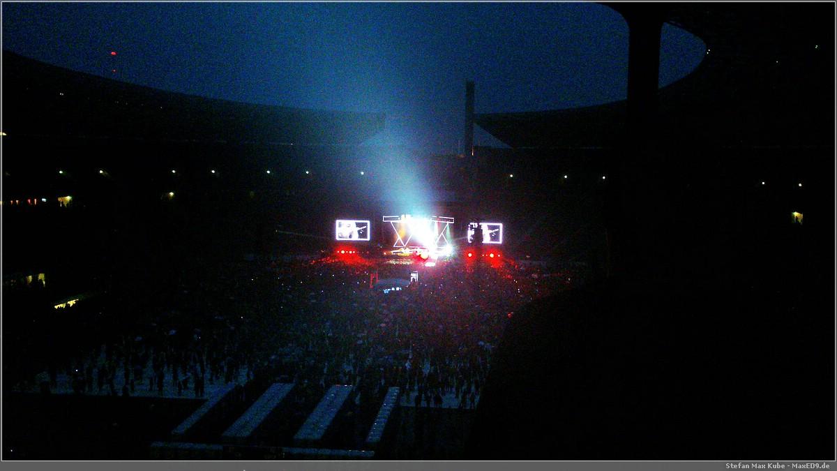 Depeche Mode @ Olympiastadion Berlin