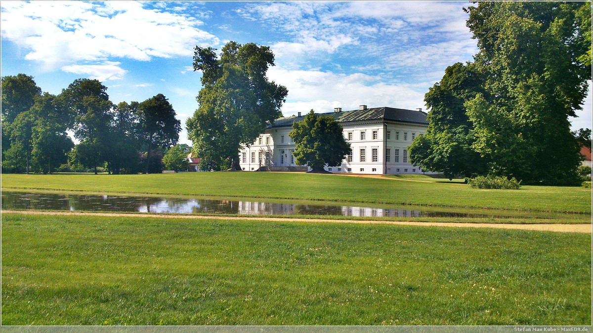 Park Schloss Neuhardenberg