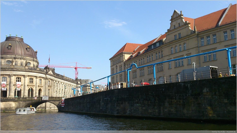 Museumsinsel, Bodemuseum