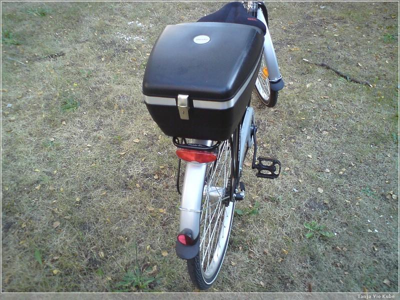 {fzv} Fahrrad: Koffer