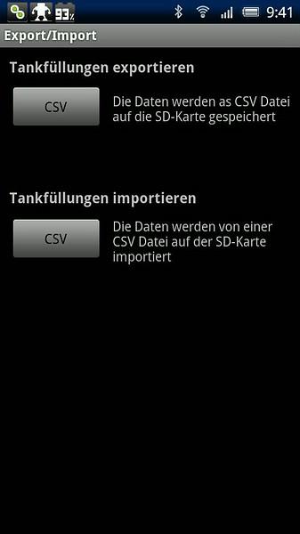 {flp} Export/Import
