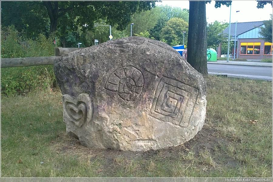 {dgc} Stein am Graben