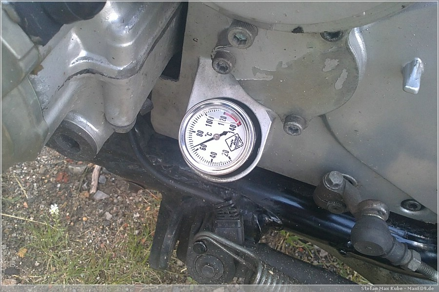 {oilt} Ölthermometer