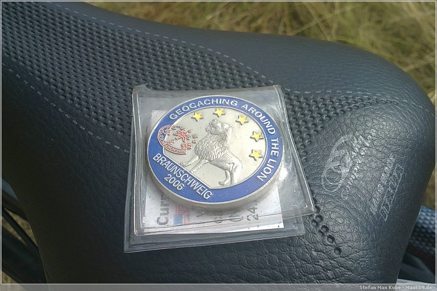 {thf} Braunschweig Coin