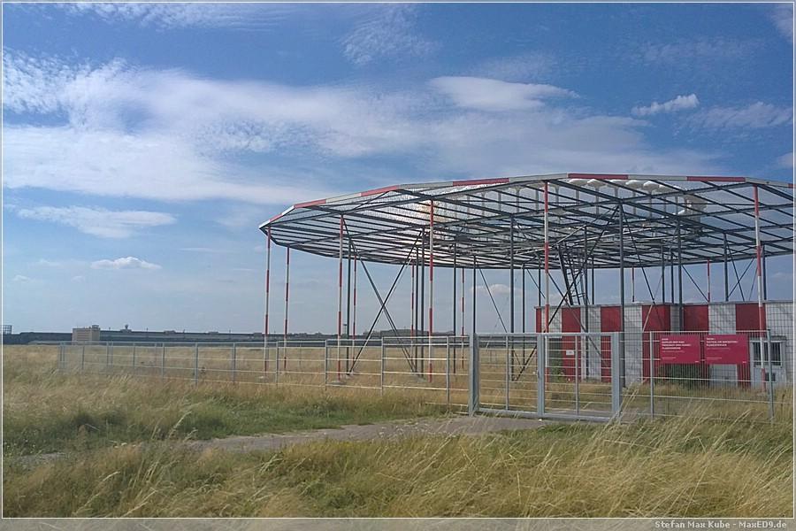 {thf} Flugsicherung Tempelhof