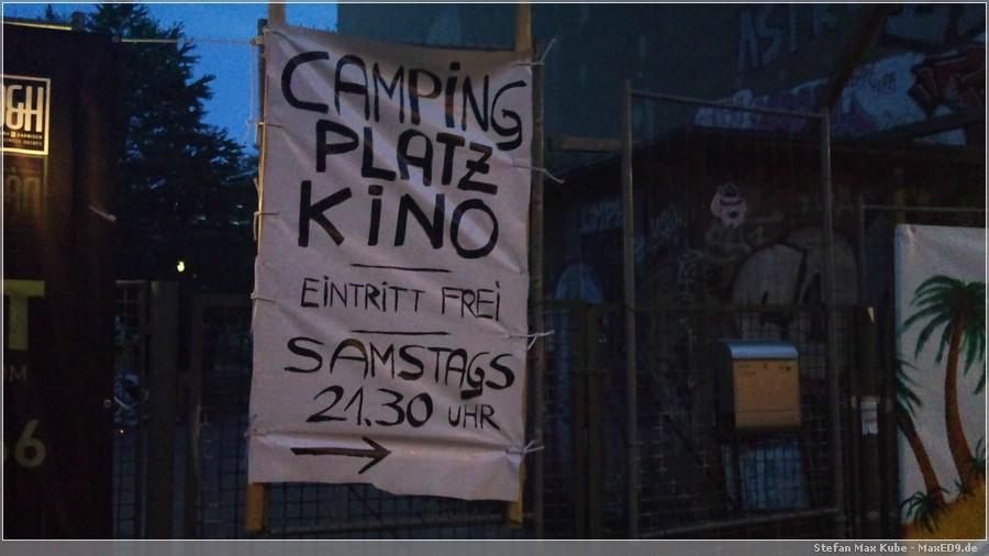 {sfoa} Campingplatzkino