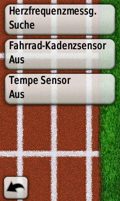 Sensor suchen