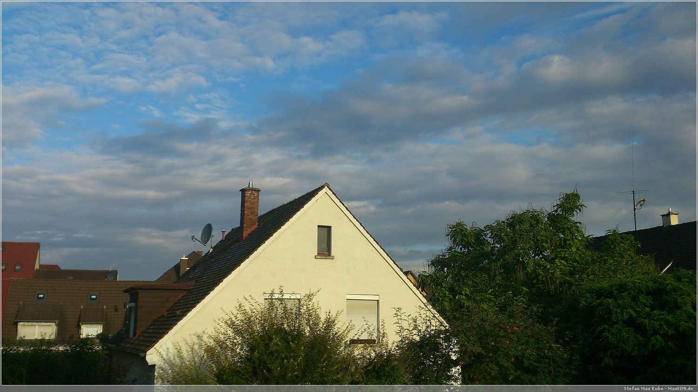 Heilbronn am Morgen