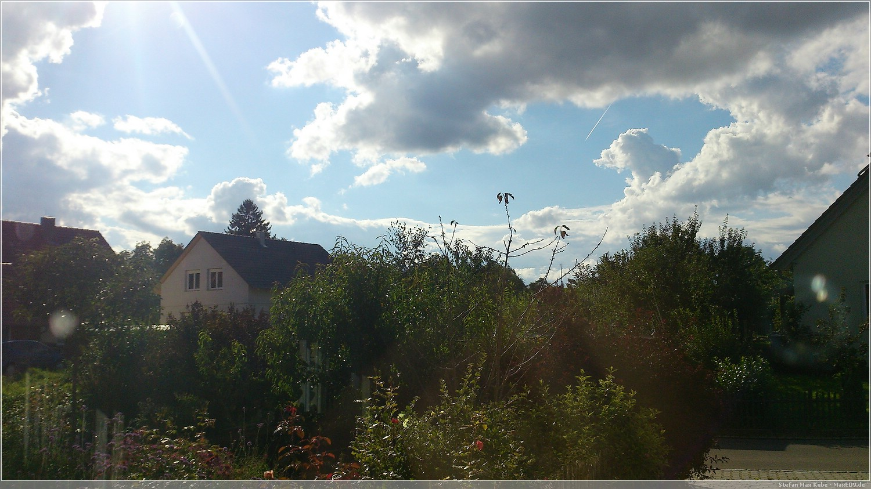 Nachmittag in Gerabronn