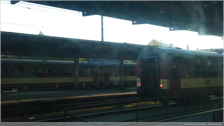 {swr} Bahn fahren nach Prag