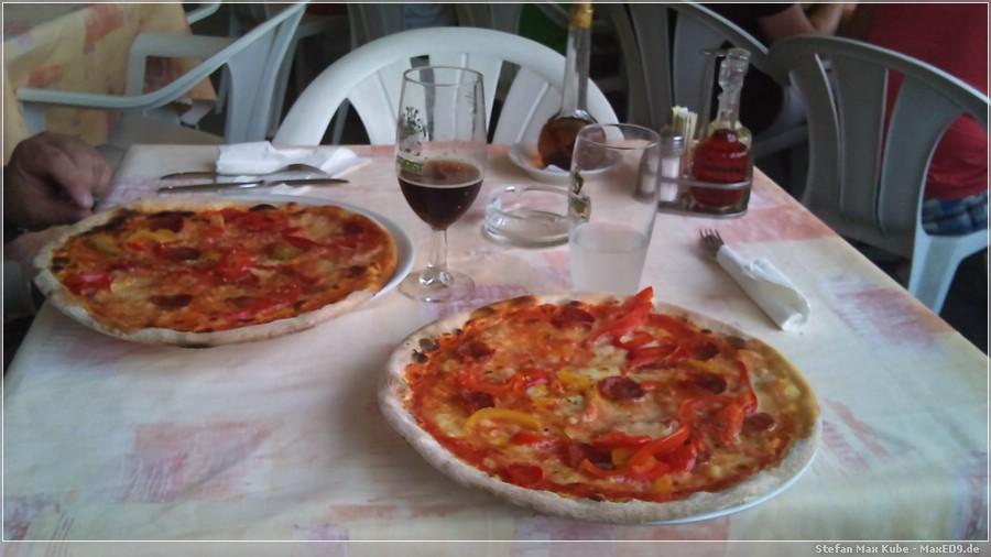 {swr} Pizza Diavola