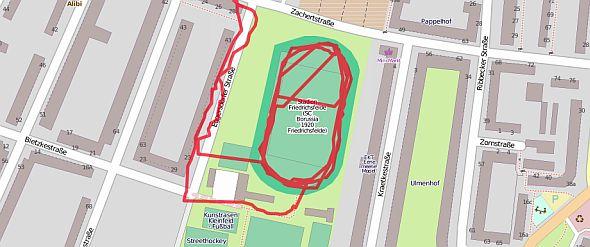 Track (OSM)