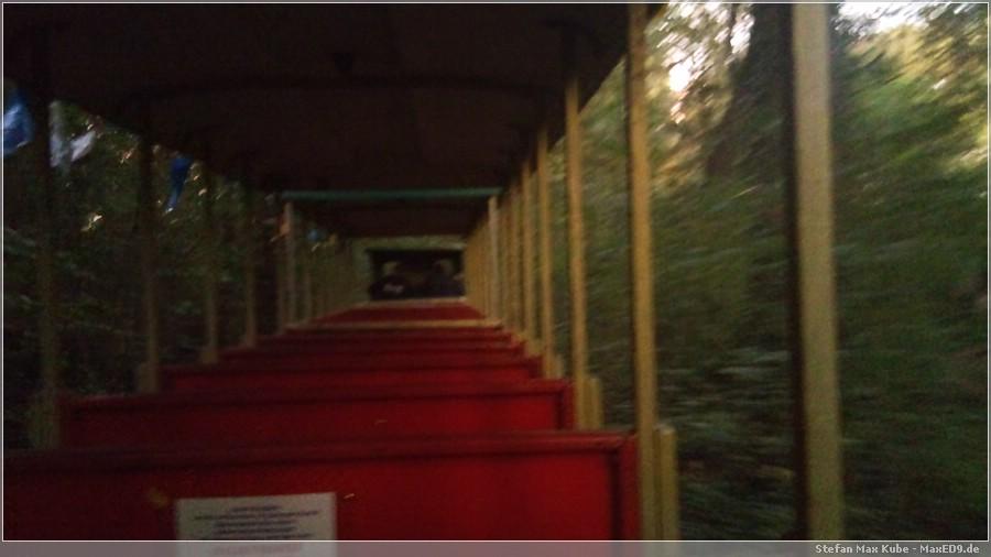 {spl} rasante Parkbahn