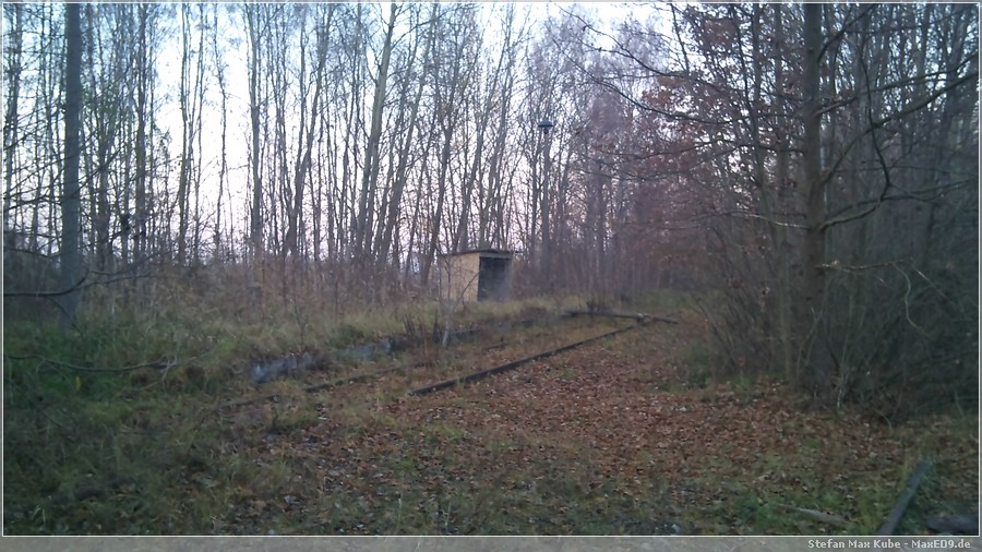 {hmt} alter Bahnhaltepunkt
