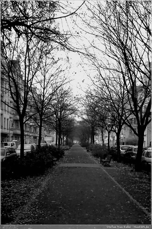 Bänschstraße in Friedrichshain
