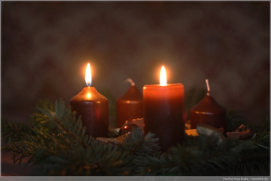 2. Advent (Archivbild)