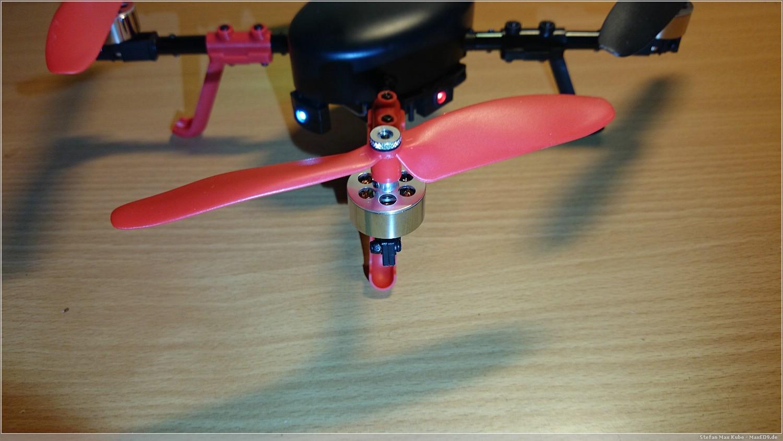 Rotor-Moto