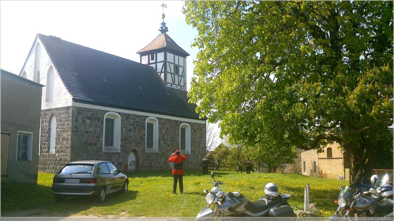 GC4B85B Kirche Serwest