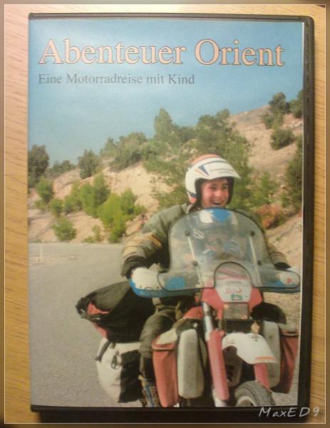 Abenteuer Orient DVD