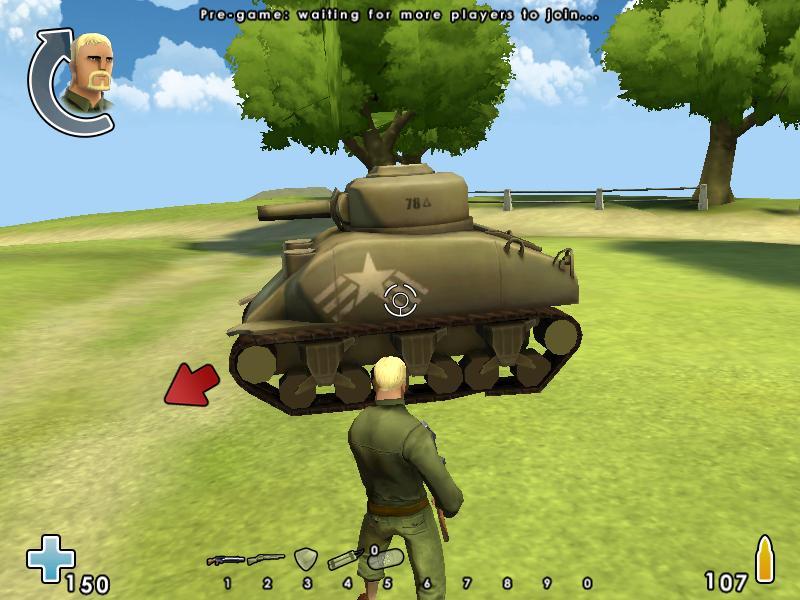 {bfh} Panzer