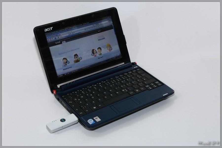 {fss} Online mit dem FONIC Surf-Stick