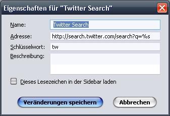 {fxsc} Twitter-Suche