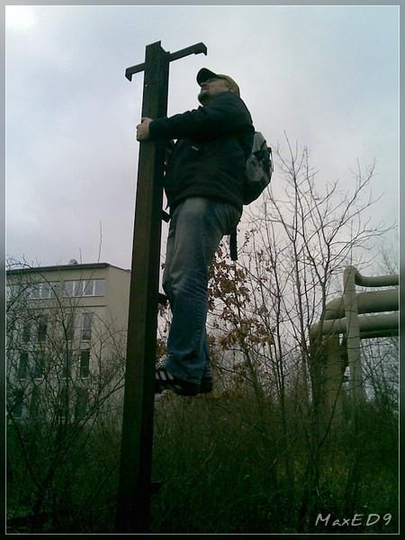 {tc} Max ganz oben