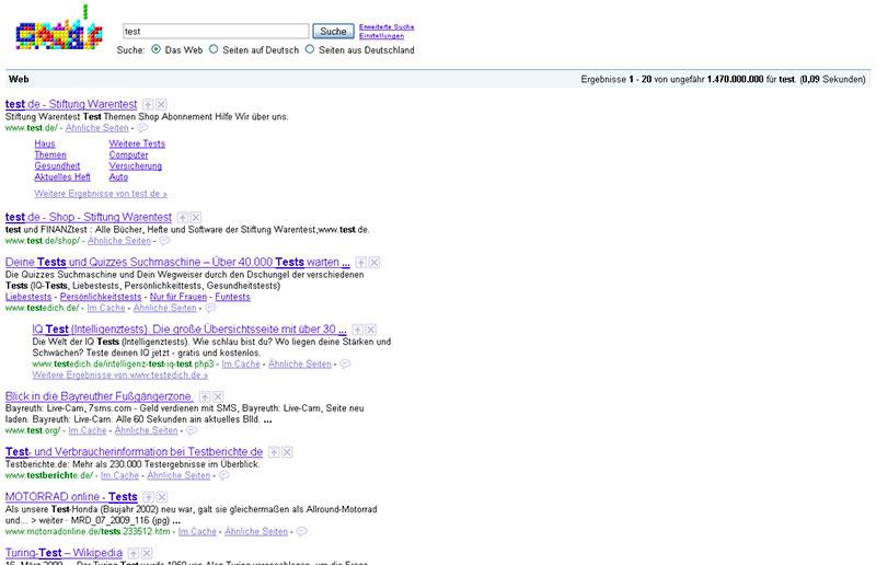 {gmr} Google normal