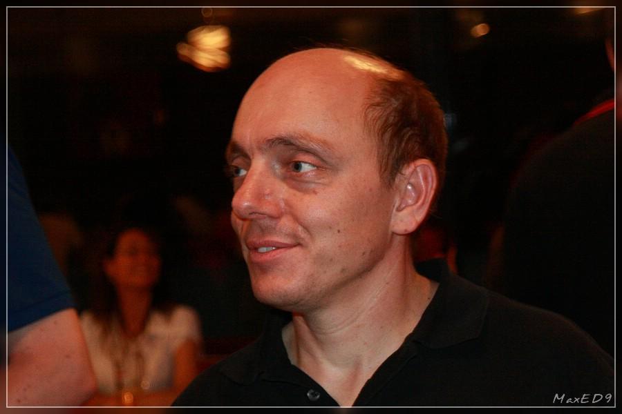 {dmg} Bernhard Hoëcker