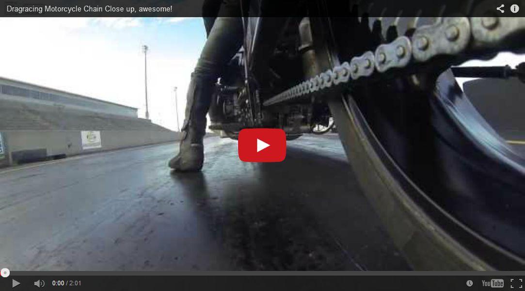 Motorradkette