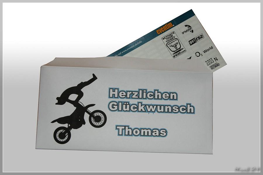 {27f} Geburtstagsgeschenk