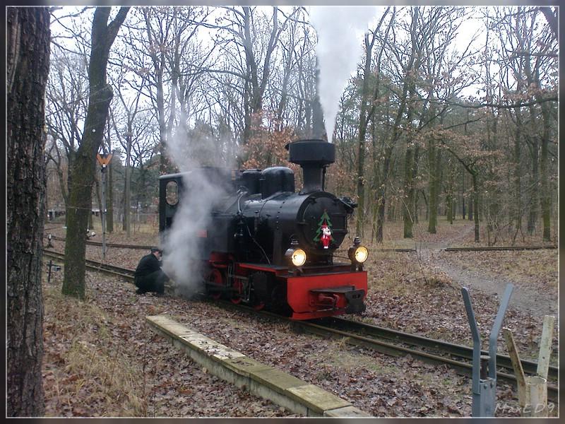 {wl} Parkeisenbahn